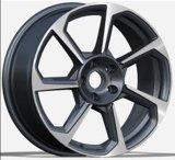 A liga roda as rodas 18X8.0 18X9.0 19X8.5 19X9.5 da liga do carro