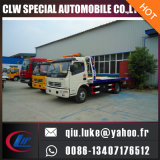 Dongfeng Dlkの販売のための小さいレッカー車