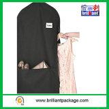 Saco do armazenamento do terno de vestido, Eco-Friendly e durável