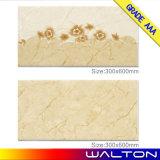 Mattonelle di ceramica della parete delle mattonelle 300X600 della stanza da bagno e della cucina del materiale da costruzione di Walton (WG-A3645A)