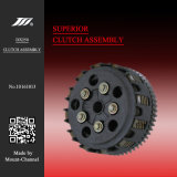 Надежный агрегат муфты Dx250 качества крепко анодированный для Bikes YAMAHA