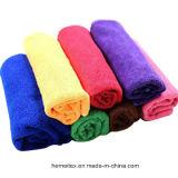 De Schoonmakende Handdoek van Microfiber