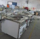 Nuova caldaia industriale della minestra del gas dell'acciaio inossidabile di circostanza per la cucina