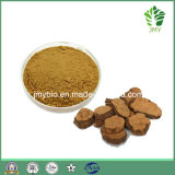 Китайский гликозид 2% выдержки Foti продукта черноты волос травы