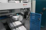 Máquina do corte e de estaca da guilhotina, corte de aço da placa e máquina de estaca