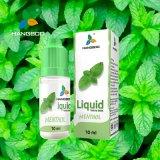 E-Vloeistof van de Smaak van het Fruit van de Concentratie van de Nicotine van Tpd de Beste E Vloeibare Nul 10ml