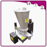 Polvere gravimetrica che dosa alimentatore per il trattamento della materia plastica