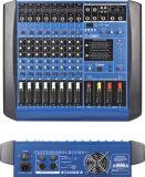 12 mélangeur sonore de pouvoir de la Manche GM12 pour le système de son