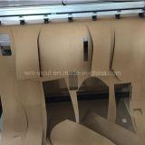 衣服の立場の切断のデッサンプロッター