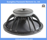 15fw76A professioneel Correct Systeem Subwoofer