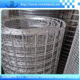 装飾で使用されるSGSのレポートを用いるステンレス鋼の溶接された網