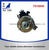 12V 1.6kw Starter für Mitsuba Motor Lester 17844