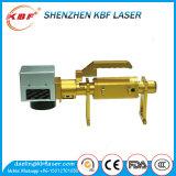 금속 산업을%s 최신 판매 Laser 표하기 기계