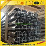 クリーンルームの装飾のための陽極酸化されたクリーニングアルミニウムプロフィール
