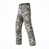 Pantalon tactique de combat de mode à séchage rapide de vêtement d'été