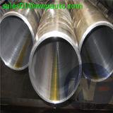 Tubo neumático del cilindro del pistón del cilindro de Q345b
