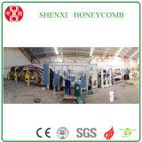 ペーパー蜜蜂の巣コア機械装置