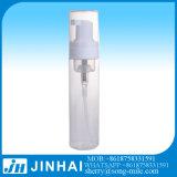 30ml 50ml 120ml 150mlの装飾的な透過プラスチック泡ポンプびん