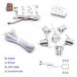 内部のホーム装飾の照明のための4W小型LED Downlight
