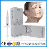 Acheter l'acide hyaluronique d'injection remplissage cutané pour la peau d'injection