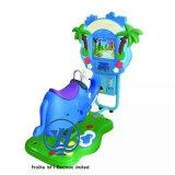 машина занятности видео- животной езды Kiddie 3D крытая для детей