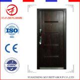 Solo diseño de acero de la puerta de la más nueva entrada principal del hierro