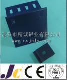 다른 착색된 분말 코팅 알루미늄 단면도 (JC-C-90038)