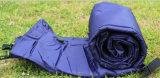 Double Portable imperméable à l'eau campant augmentant le couvre-tapis gonflable de bâti d'individu