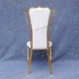 Yc-Ss30 продают высокий задний промышленный кожаный роскошный обедая стул оптом