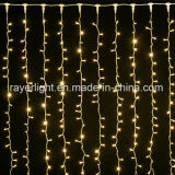 Cortina de Natal com diodo emissor de luz String Light Wedding Decoration