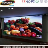 Tres años de la calidad de la garantía P2.5 de LED de pantalla de visualización de interior