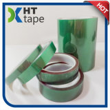Vente intense de ruban d'animal familier de polyester de vert d'adhérence