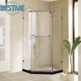 Sitio de ducha sanitario del pivote de las mercancías del diamante inoxidable del cuarto de baño (BL-Z3502)