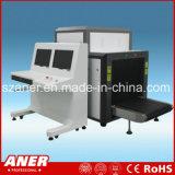 Varredor da bagagem do raio X do fabricante K8065 de China para a inspeção da segurança aeroportuária