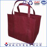 Kundenspezifischer faltbarer nicht gesponnener Beutel, Einkaufstasche, bereiten Beutel auf