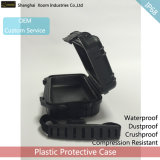 Crushproof wasserdichter Bluetooth Kopfhörer-Kasten-schützender Plastikkasten