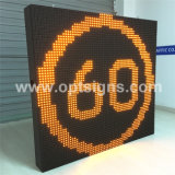 P6 P8 P10 P20 P30 P40 P50 Display LED de trânsito