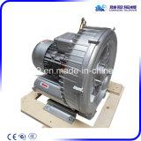 Ventilador de alta presión del canal de la cara del uso de la mejora de suelo de la supervisión del gas