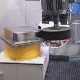 Máquina pulidora automática del CNC para el shell del teléfono