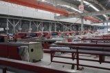 بلاستيكيّة [بفك] قطاع جانبيّ لأنّ نافذة وباب صاحب مصنع