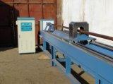 Horizontaler Typ CNC-Induktions-Verhärtung-Werkzeugmaschine