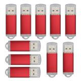 Mecanismo impulsor del flash del USB de Populer