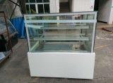 Approvisionnement en pierre en cristal d'étalage de gâteau de marbre pour le système de gâteau (personnaliser)