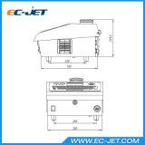 Impressora Inkjet em linha de grande formato da máquina da codificação do melhor preço (EC-DOD)