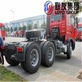 Camion tracteur lourd HOWO T5g haute qualité à vendre