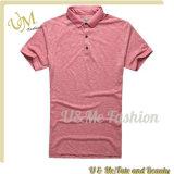 Loisirs Poloshirt de mode pour la fabrication de l'homme