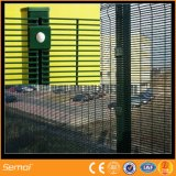 PVC High Security Fence 358 Segurança Fence Prison Mesh