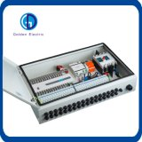Type commercial cadre de combinateur de DC/AC avec le SPD
