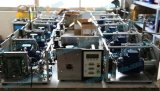 Llenador automático de la bomba de engranaje de cuatro pistas para los extractos de la fruta (GPF-400A)