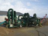De Reinigingsmachine van de Korrel van het Zaad van Landbouwmachines voor de Bonen van de Sesam van de Padie van de Maïs van de Tarwe